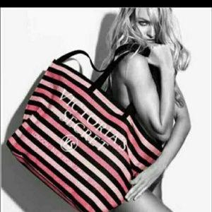Victoria's Secret Limited Edition Tote